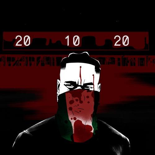 Burna Boy – 20 10 20 (Lekki Massacre) mp3 download