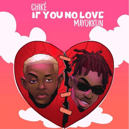 Chike – If You No Love (Remix) Ft. Mayorkun mp3 download