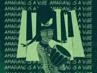 DJ Consequence Ft. Olakira – Maserati (Amapiano Refix)