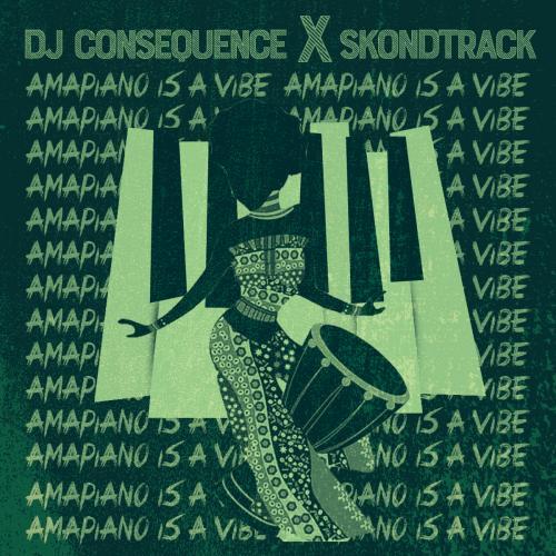 DJ Consequence, Skondtrack Ft. Davido – FEM (Amapiano Refix) mp3 download