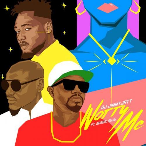 DJ Jimmy Jatt – Worry Me Ft. 2Baba, Buju mp3 download