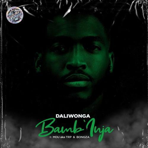 Daliwonga – Bamb'Inja Ft. MDU aka TRP, Bongza mp3 download