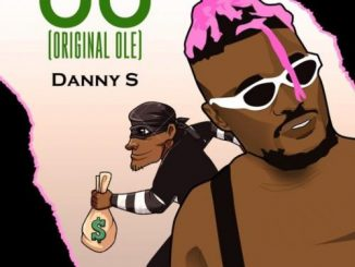 Danny S – OO (Original Ole)
