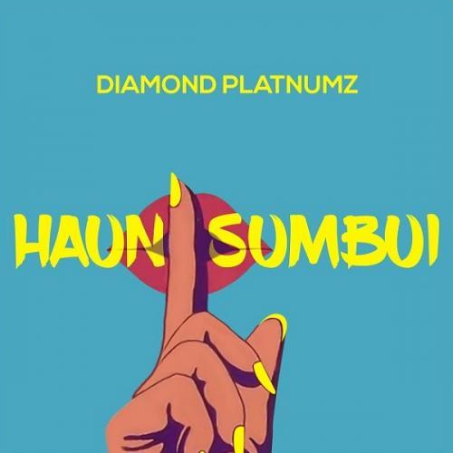 Diamond Platnumz – Haunisumbui mp3 download