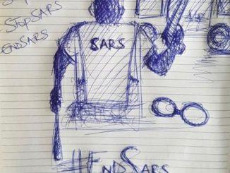 Dremo – Thieves In Uniform (End SARS)