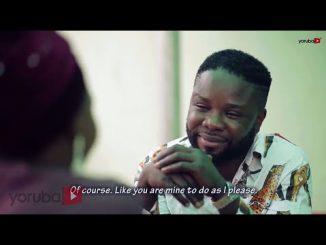 Emi Banaba Part 2 – Latest Yoruba Movie 2020 Drama