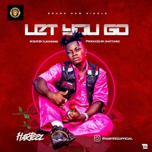 Harteez – Let You Go mp3 download