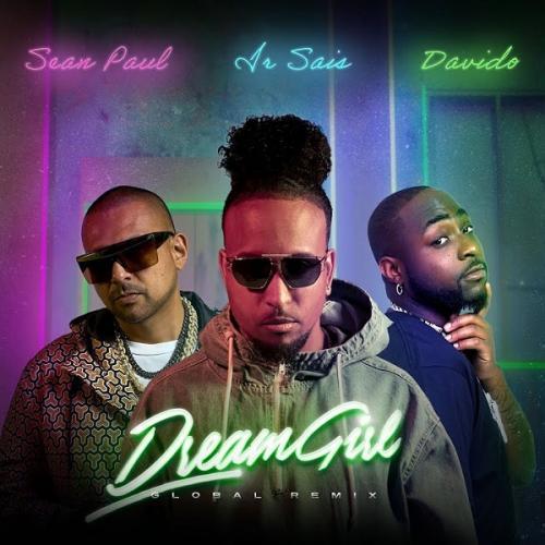 Ir Sais – Dream Girl (Remix) Ft. Davido, Sean Paul mp3 download