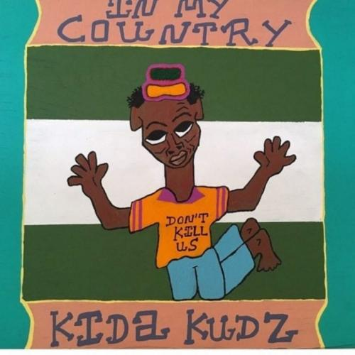 Kida Kudz – In My Country mp3 download