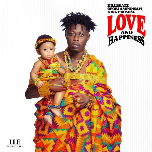 Killbeatz, King Promise & Ofori Amponsah – Sweetie Jorley Ft. Sarkodie mp3 download