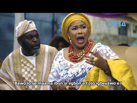 Movie  Last Straw Part 2 – Latest Yoruba Movie 2020 mp4 & 3gp download