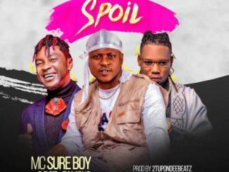 MC Sureboy – Spoil Ft. Famous & Qdot