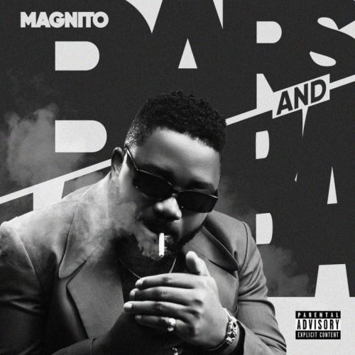 Magnito – Something Must Kill A Man Ft. Ninety mp3 download
