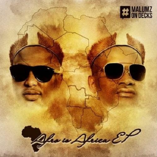Malumz On Decks – IThemba Lami Ft. Lizwi mp3 download
