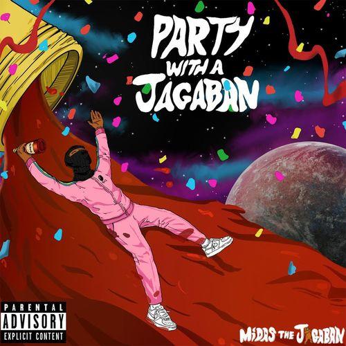 Midas The Jagaban – Party With A Jagaban mp3 download
