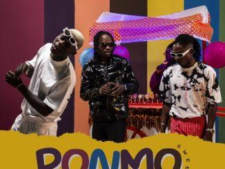 Mohbad – Ponmo Sweet Ft. Naira Marley, Lil Kesh