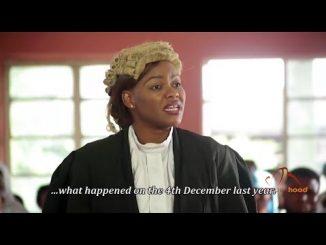 Ojo Atisun Part 2 – Latest Yoruba Movie 2020 Drama