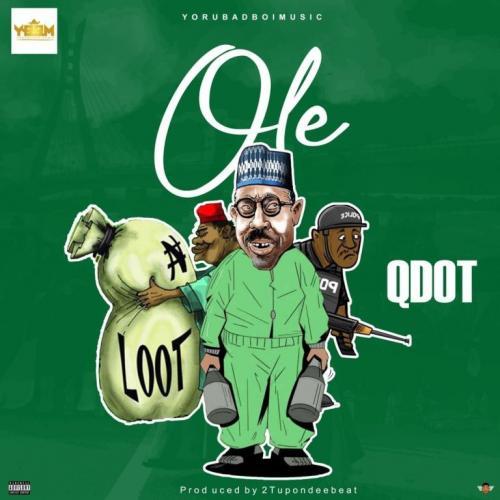 Qdot – Ole (Loot) mp3 download