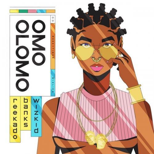Reekado Banks – Omo Olomo Ft. Wizkid mp3 download