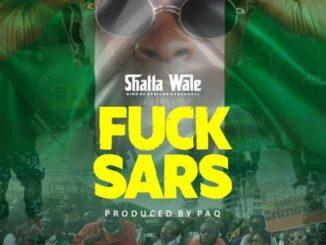 Shatta Wale – Fuck Sars