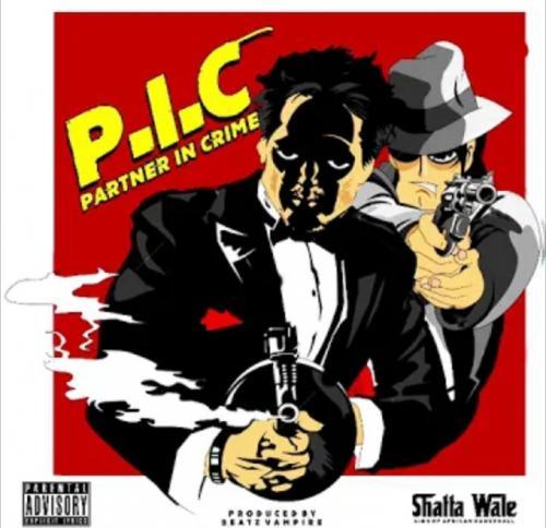 Shatta Wale – P.I.C (Partner In Crime) mp3 download