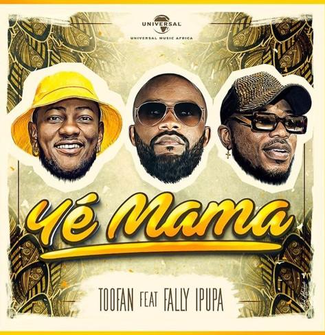 Toofan – Ye Mama Ft. Fally Ipupa mp3 download