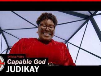 Judikay – Capable God