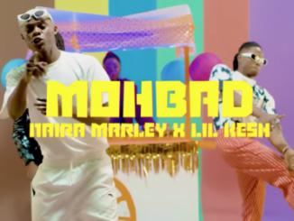 Mohbad Ft. Naira Marley x Lil Kesh – Ponmo Sweet