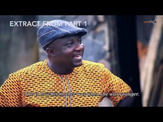 Watch: Agbodegba 2 (Informant) Latest Yoruba Movie 2020 Drama