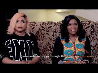 Watch: The Chain – Latest Yoruba Movie 2020 Drama
