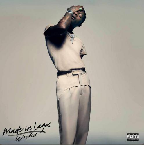 Wizkid – Grace mp3 download