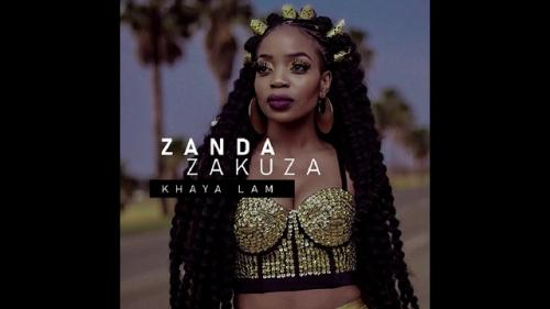 Zanda Zakuza – Khaya Lam Ft. Master KG, Prince Benza mp3 download