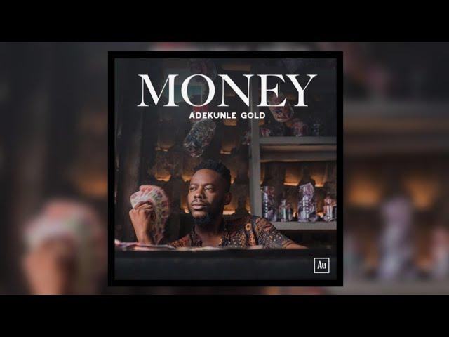Adekunle Gold – Money (Instrumental) mp3 download