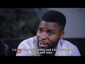 Asise – Latest Yoruba Movie 2020 Drama