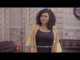 Asise Meji (Two Wrongs) Latest Yoruba Movie 2020 Drama