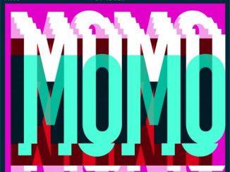 Aunty Rayzor - Momo