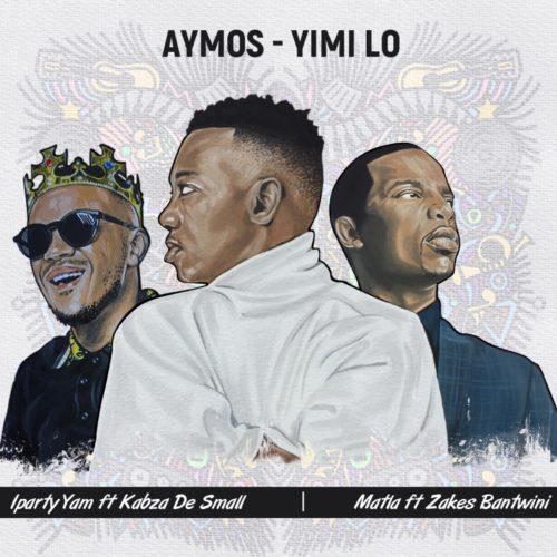 Aymos – iParty Yami Ft. Kabza De Small mp3 download