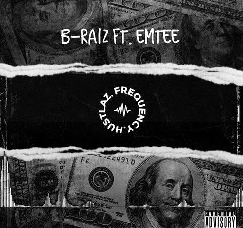 B-Raiz – Hustlaz Frequency Ft. Emtee mp3 download