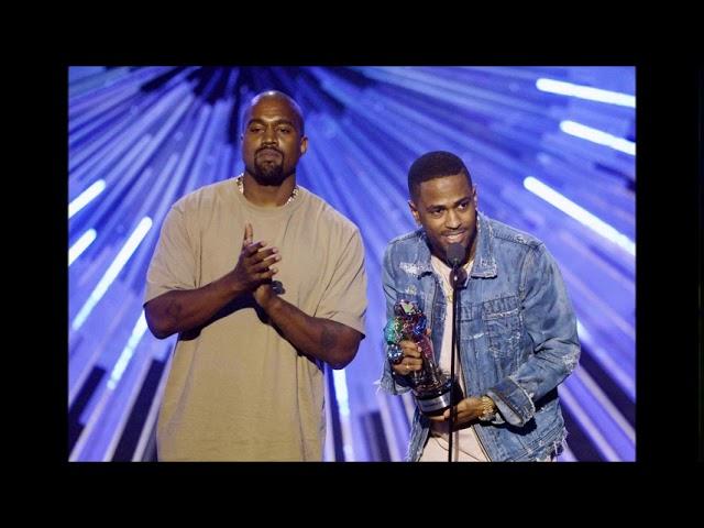 Big Sean Ft. Kanye West – Glenwood (Instrumental) download