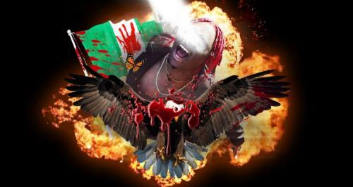 Bils – Blood On The Flag mp3 download