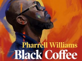 Black Coffee - 10 Missed Calls Ft. Pharrell Williams, Jozzy