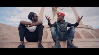 Bobi Wine Ft. Buju Banton – Bullet Or Ballot mp3 download