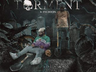 Chronic Law - Torment Ft. FYA Doops