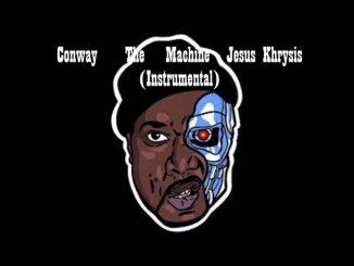 Conway The Machine – Jesus Khrysis (Instrumental) mp3 download