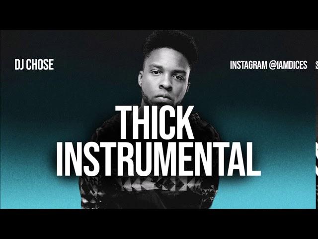 DJ Chose Thick Ft. Beatking Instrumental (Tik Tok) download