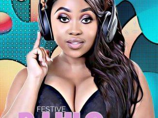 DJ Hlo - Festive Ft. Bizizi, Kaygee Da King