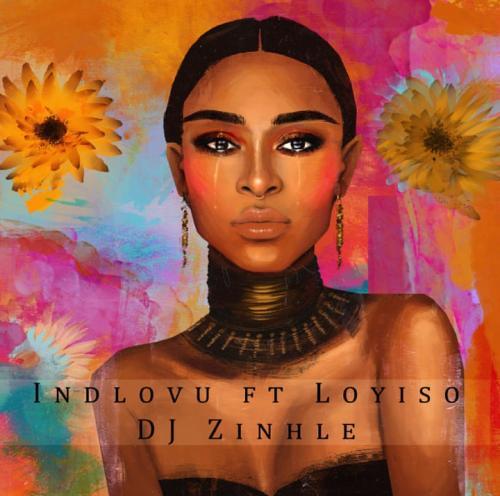 DJ Zinhle – Indlovu Ft. Loyiso MP3 DOWNLOAD mp3 download
