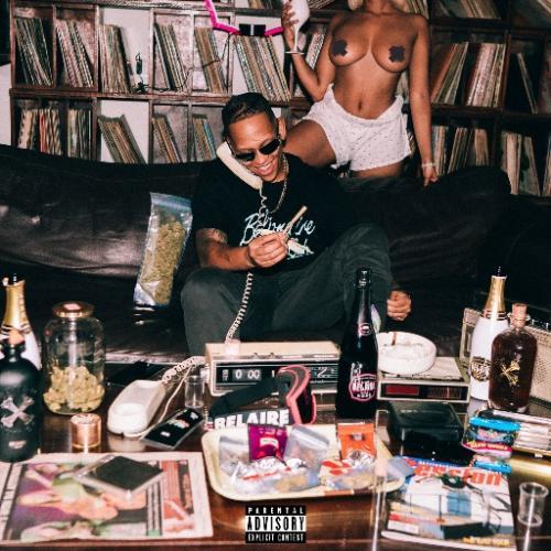 Da L.E.S – Gucci Snakes Ft. Maggz mp3 download