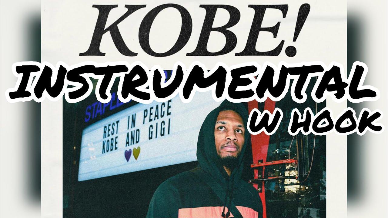 Dame D.O.L.L.A. – Kobe (Instrumental) mp3 download
