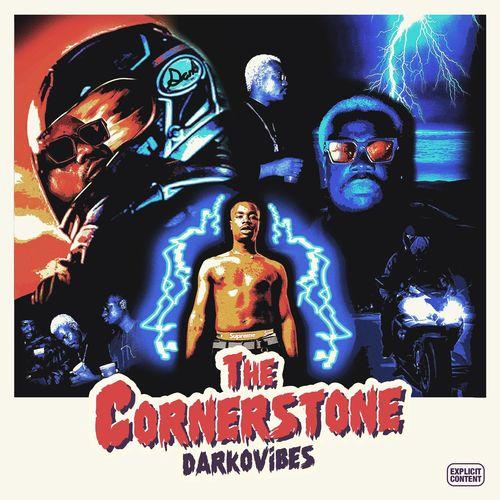 Darkovibes – Problems Ft. Sarkodie mp3 download